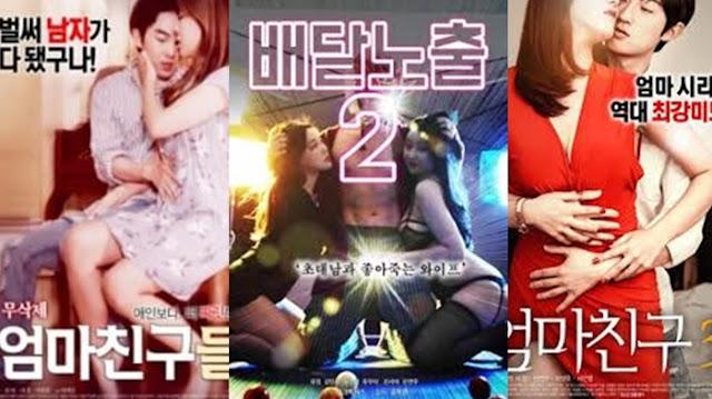 7 Rekomendasi Film Korea Dengan Adegan Sebenarnya