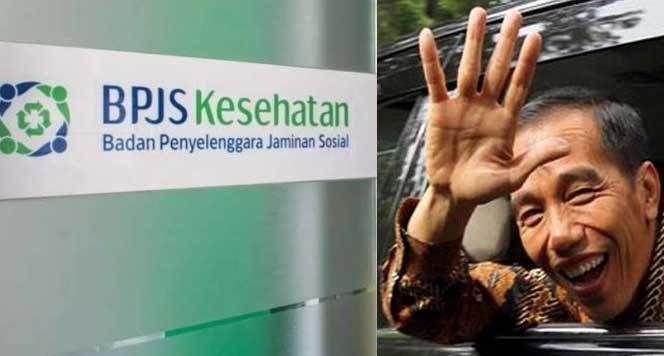 PDIP Ke Jokowi Cuma Cuci Tangan Agar Tidak Disalahkan Rakyat