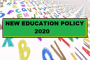 Essay on New Education Policy 2020, Highlights of School Education, Highlights of Higher Education, Essay on NEP 2020, New Education Policy 2020 Essay