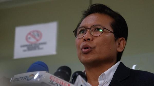 Poyuono Usul ke 3 Musketeers Istana, Jubir: Jokowi Tolak Perpanjang Jabatan