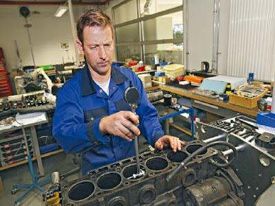 Gambar Penyebab Terjadinya Turun Mesin Atau Kegagalan Mesin Mobil