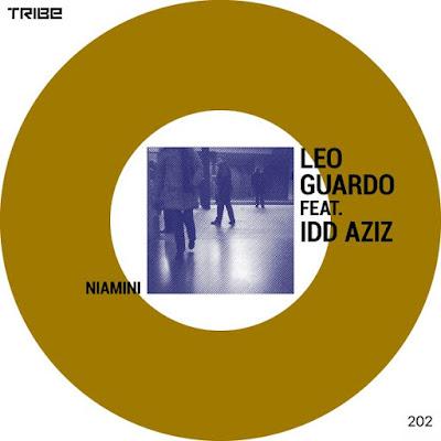 Leo Guardo Feat. Idd Aziz - Niamini [EP]