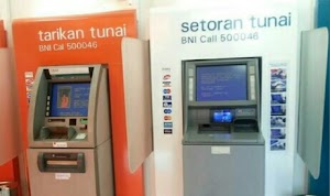 [TerLengkap] 27 Lokasi ATM Setor Tunai BNI di Kota Bandung
