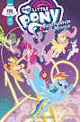 My Little Pony Friendship is Magic #100 Comic Cover B Variant