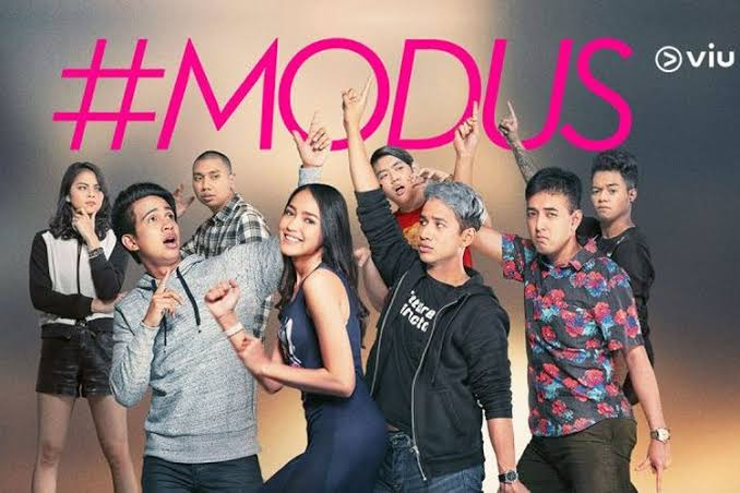 #Modus (2016) WEBDL
