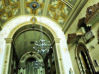 Altar da Igreja Nossa Senhora das Dores, Porto Alegre