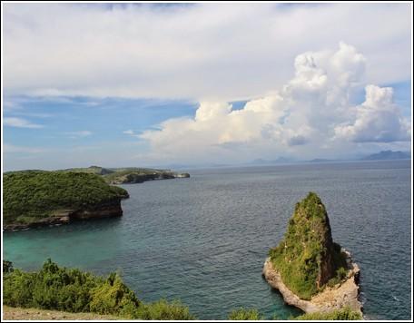 Tanjung Beloam Wisata Lombok Barat