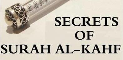 Renungan Surah Al-Kahfi Dan Faedah Yang Sanggup Didapat