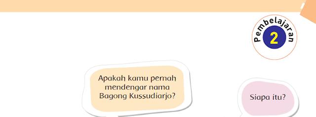 Jawaban Tematik Kelas 6 Tema 7 Subtema 2 Pembelajaran 2