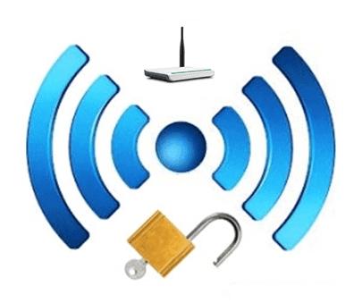 Android telefondan wifi şifresi kırma uygulama Programları