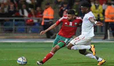 مشاهدة مباراة المغرب وكوت ديفوار بث مباشر اليوم