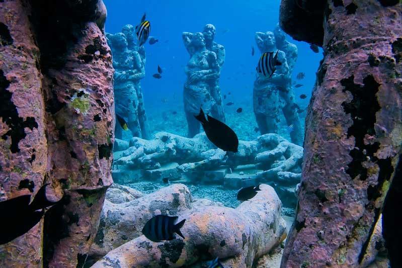 Diving Gili Meno Lombok