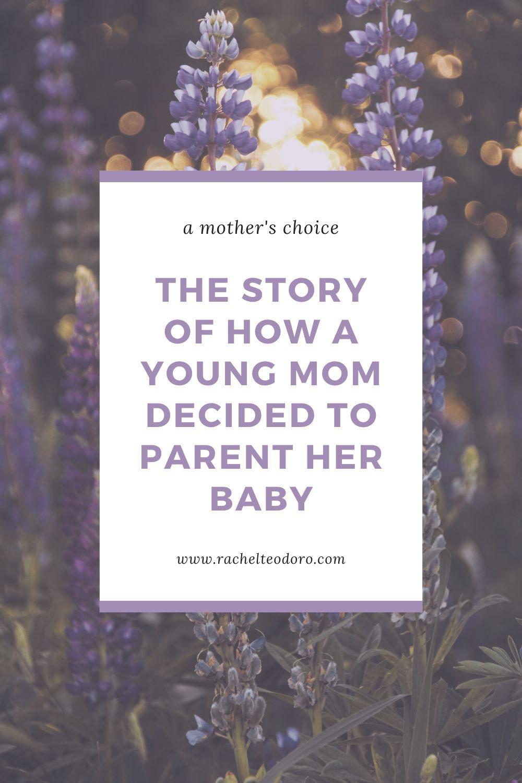 pro life, pro choice, pro parenting