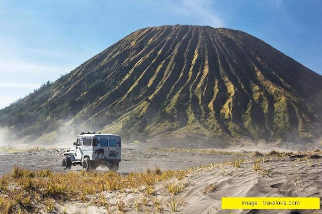 Bromo Mountain - Blog Mas Hendra