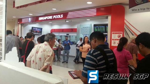 Mengapa Harus Bermain Togel Singapore di Data SGP