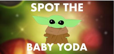 Quiz Diva Spot the Baby Yoda Quiz Answers