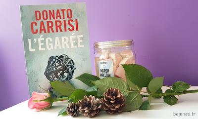 Livre - L'égarée : Donato Carrisi
