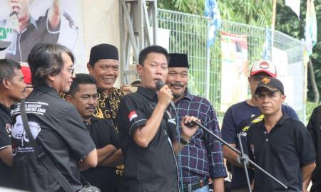 Gagal Mempermainkan Prabowo Penumpang Gelap Gelagapan