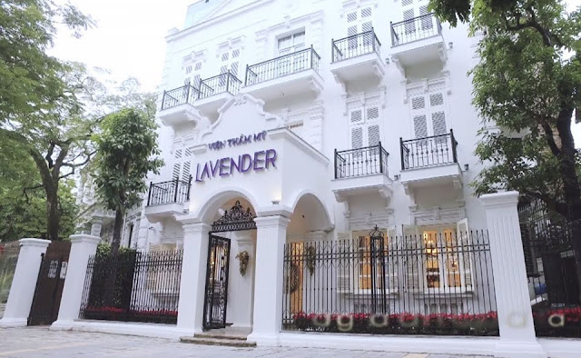 Thẩm mỹ viện Lavender liên tục bị xử phạt, ai đứng sau?