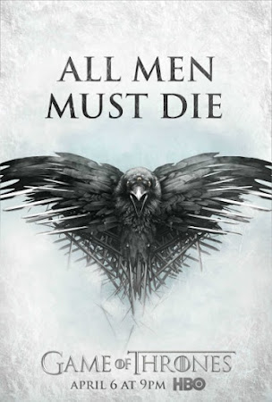 Poster Of Game Of Thrones 2014 Watch Online Free Download