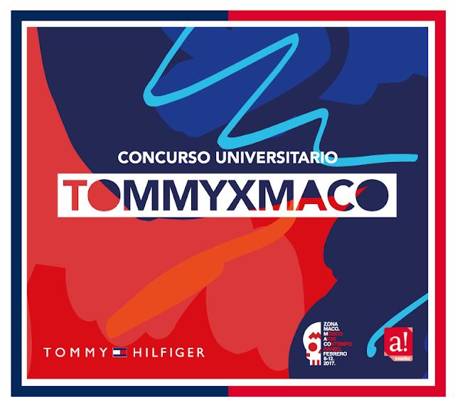 Concurso universitario #TOMMYXMACO