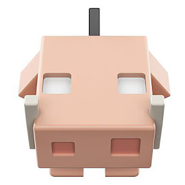 Minecraft Hoglin Series 23 Figure