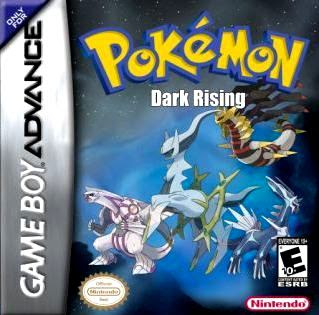 patched pokemon dark rising 2 rom
