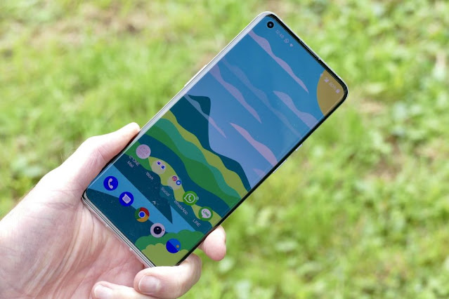 Smartphone dengan Skor AnTuTu tertinggi