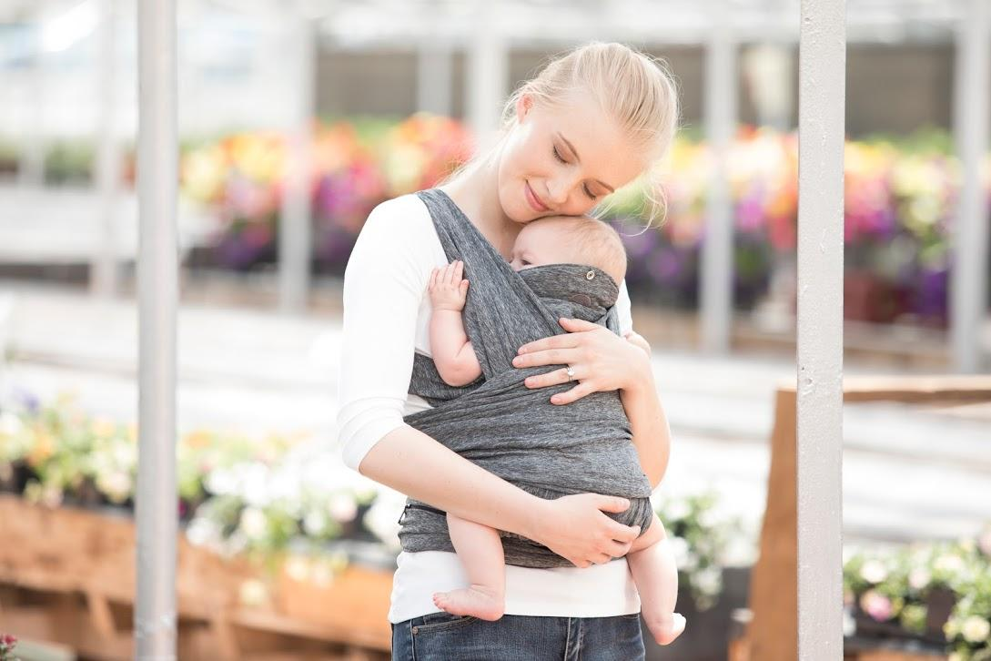 b2104272fba Boppy™ ComfyFit™ Baby Carrier