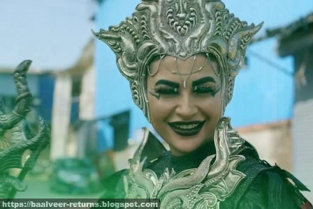 BAAL VEER RETURNS EPISODE 83