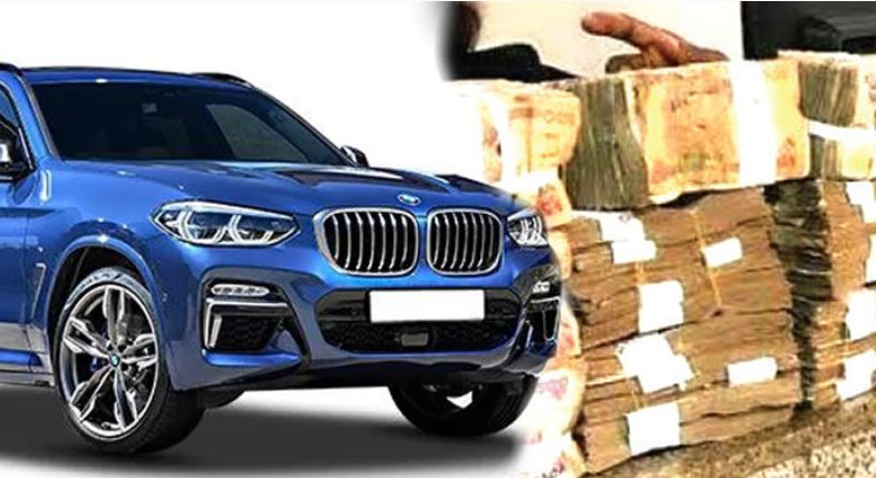Pastor Rejects N4m, SUV From Suspected Fraudsters In Anambra
