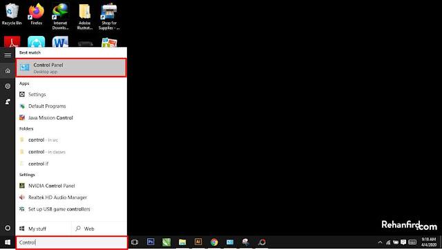 Cara Mengatasi Resolving Host atau Internet Lambat secara Tiba-tiba di Browser