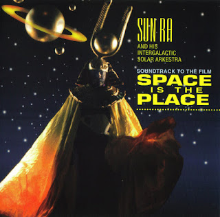 Sun Ra, Soundtrack to the Film Space Is the Place