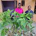 बगहा:- चंपा और गंध राज जैसे से फूलों का पहुंचा खेप, शीघ्र ही शुरू होगा चंपा महोत्सव कार्यक्रम - निप्पू पाठक  ।