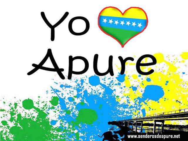 """APURE: Conoce el Proyecto """"Yo amo Apure"""" de Senderos de Apure y como colaborar vía PayPal."""