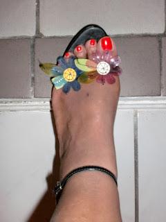 shoes-black heels- fashion friends