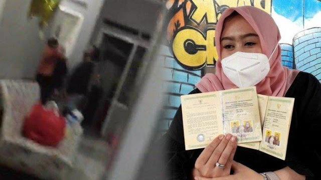 Oknum Polisi di Bogor Sel*ngkuh, Digerebek Istri Sah Saat Sedang Begituan
