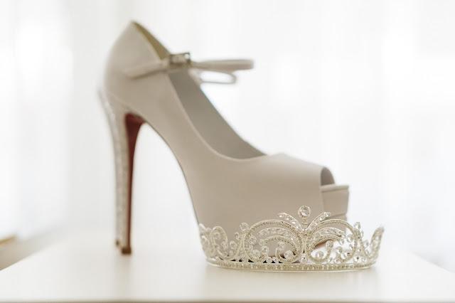casamento real, dia da noiva, sapato da noiva, marianna machado
