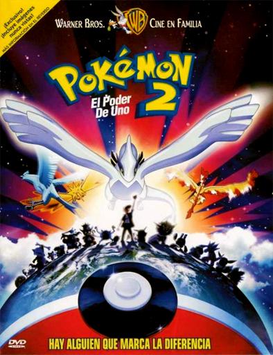 Ver Pokémon 2: El poder de uno (1999) Online