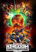Transformers: War for Cybertron Trilogy Season 3 Dual Audio [Hindi-DD5.1] 720p HDRip