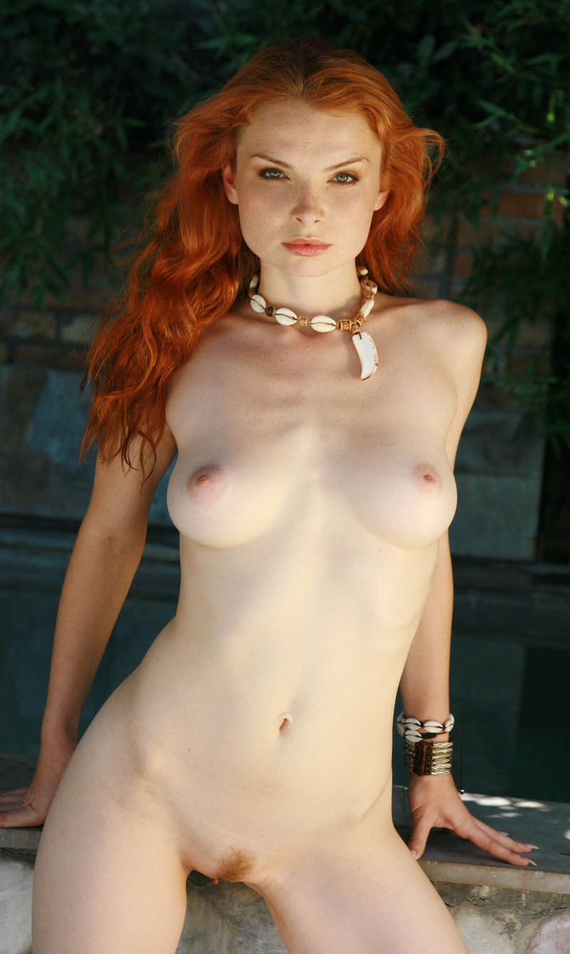 Redheads Nudes 19