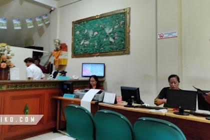 Bayar Pajak Motor di BPD Bali Tohpati, Tidak Pakai Lama