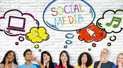 jadilah pengguna bijak dampak positif dan negatif sosial media mengancam