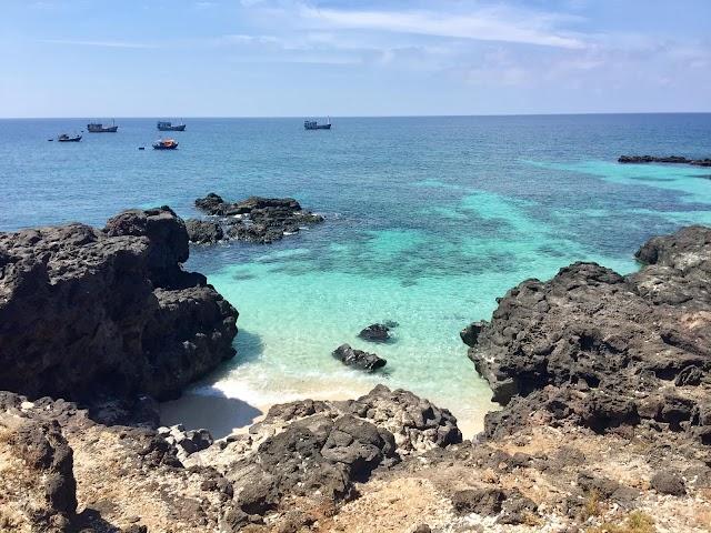 15 điều thú vị ở đảo Lý Sơn