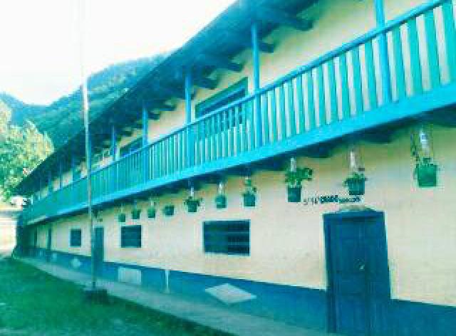 Escuela 16418 - Pucala