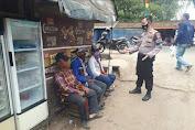 Cegah Corona Kapolres Subang Gencar Lalukan Operasi Yustisi