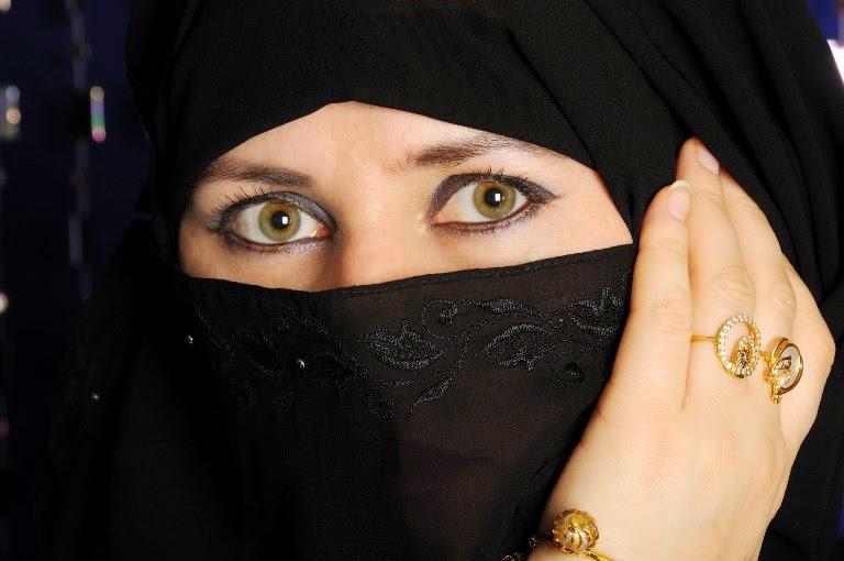 les femmes en islam