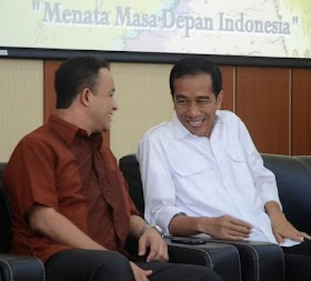 Gubernur Lebih Dipercaya ketimbang Presiden, Gde Siriana: Trust Publik pada Jokowi Telah Turun