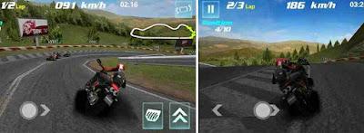 Game motogp Real Bike Racing