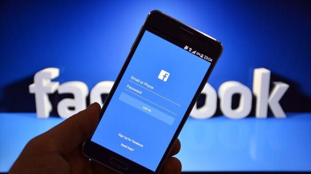 Anda Akan Lebih Bahagia Tanpa Facebook!